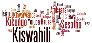 Languages, african languages and dialect, Swahili