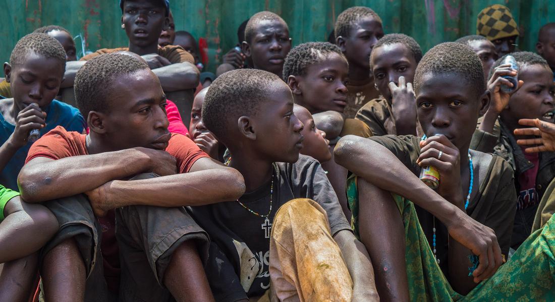 Shule Foundation, Jackie Wolfson, street kids, Uganda, Kisenyi, education, drop in center, rehabilitation, slum of uganda