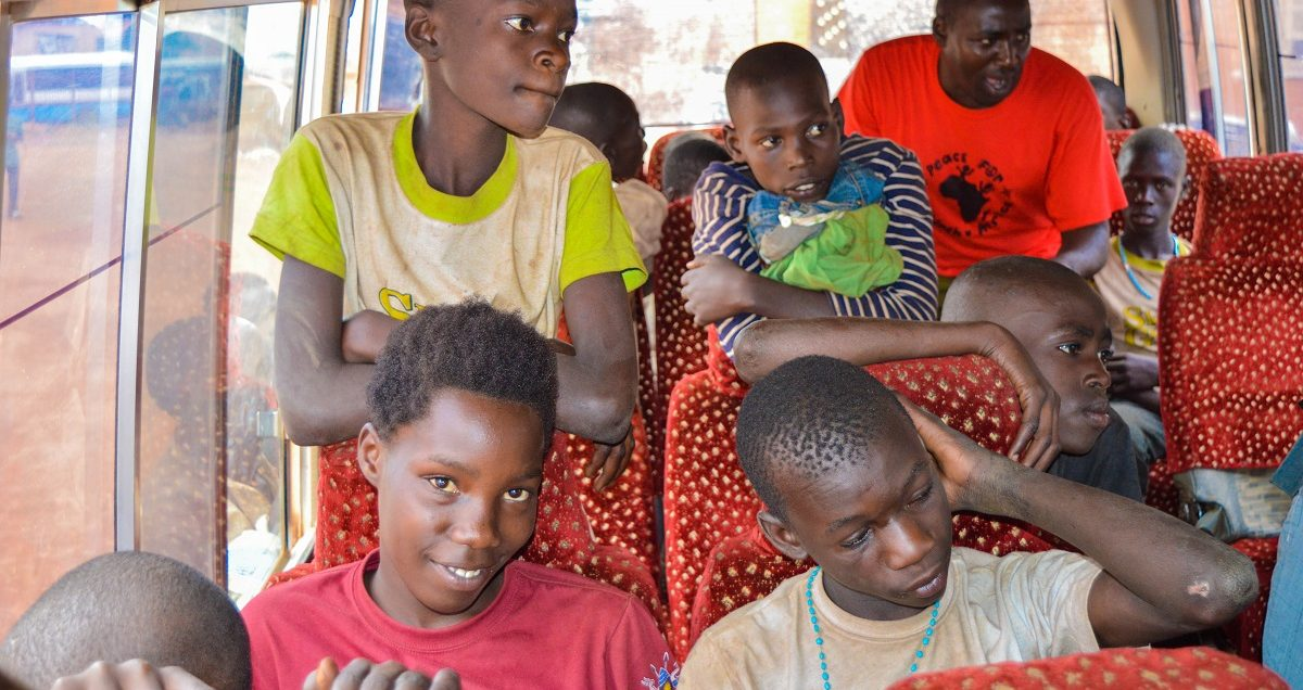 Shule Foundation, Jackie Wolfson, street kids, Uganda, Kisenyi, education, drop in center, rehabilitation, blog, blogger,