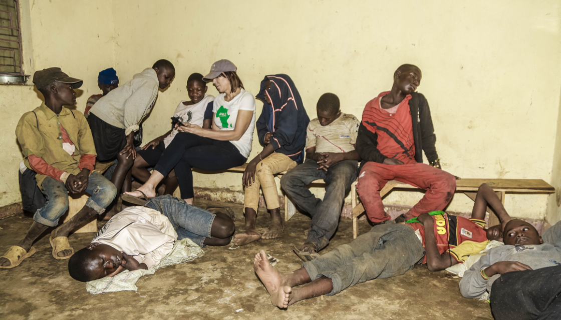 Shule Foundation, Jackie Wolfson, street kids, Uganda, Kisenyi, education, drop in center, rehabilitation