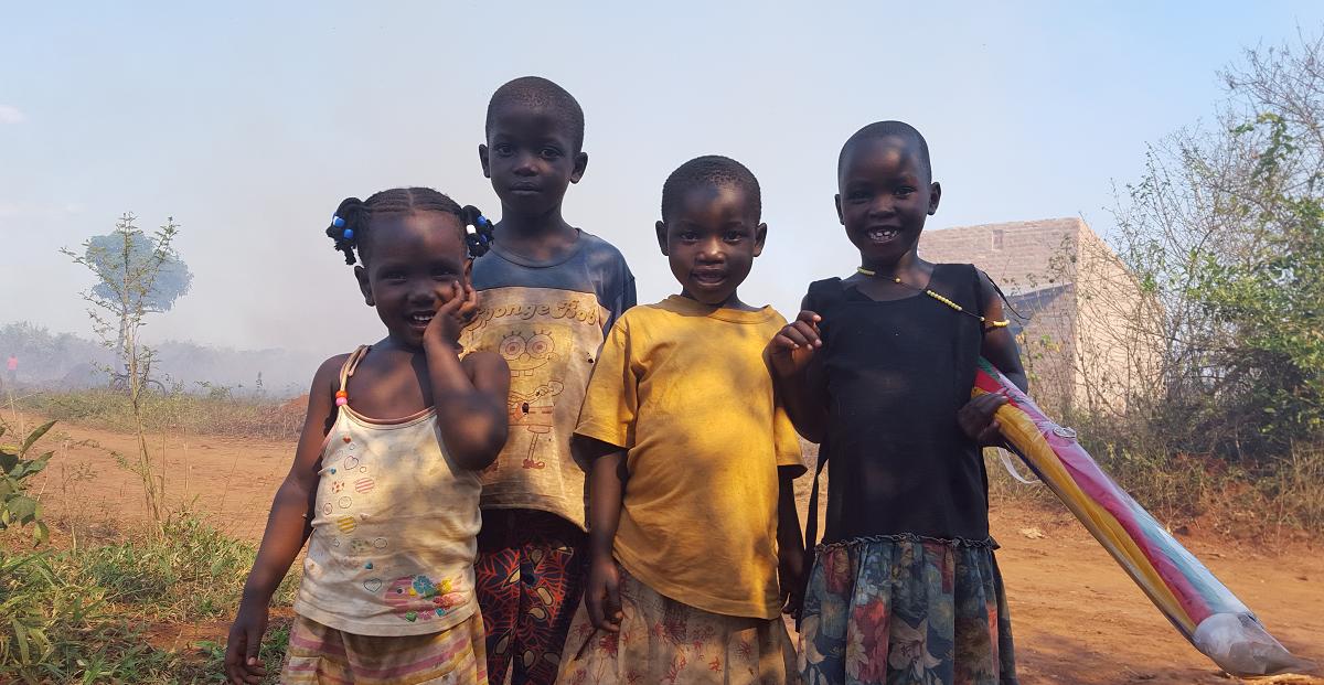 Shule Foundation, Jackie Wolfson, Blog, blogger, Uganda, Global Alliance for Girls, Street kids, education