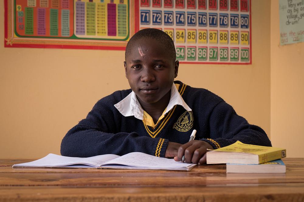 Sponsor a child, sponsorship program, education, Uganda, street children, Shule Foundation, Jackie Wolfson